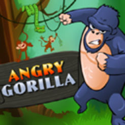 angrygorilla title 128x128