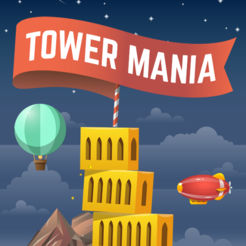 towermania icon 512