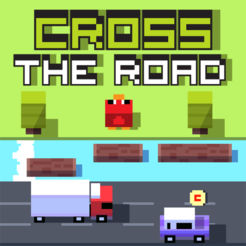 crosstheroad icon 512